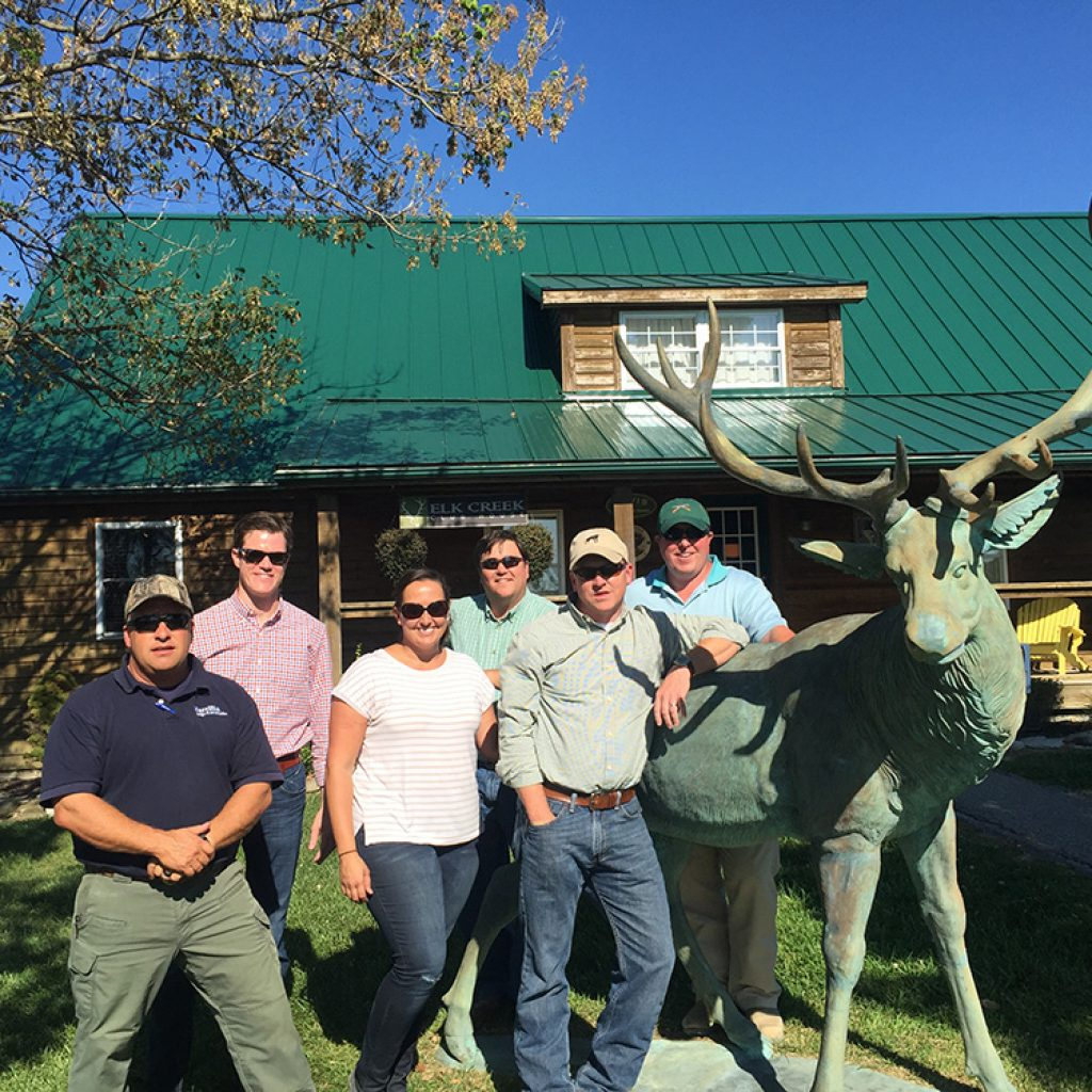 Elk Creek Hunt Club – Strategic Planning Meeting
