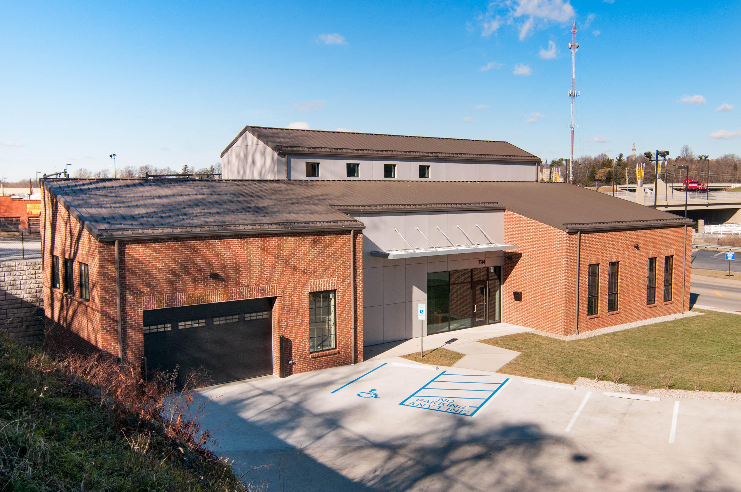 New Marrillia Headquarters Marrillia Design Amp Construction