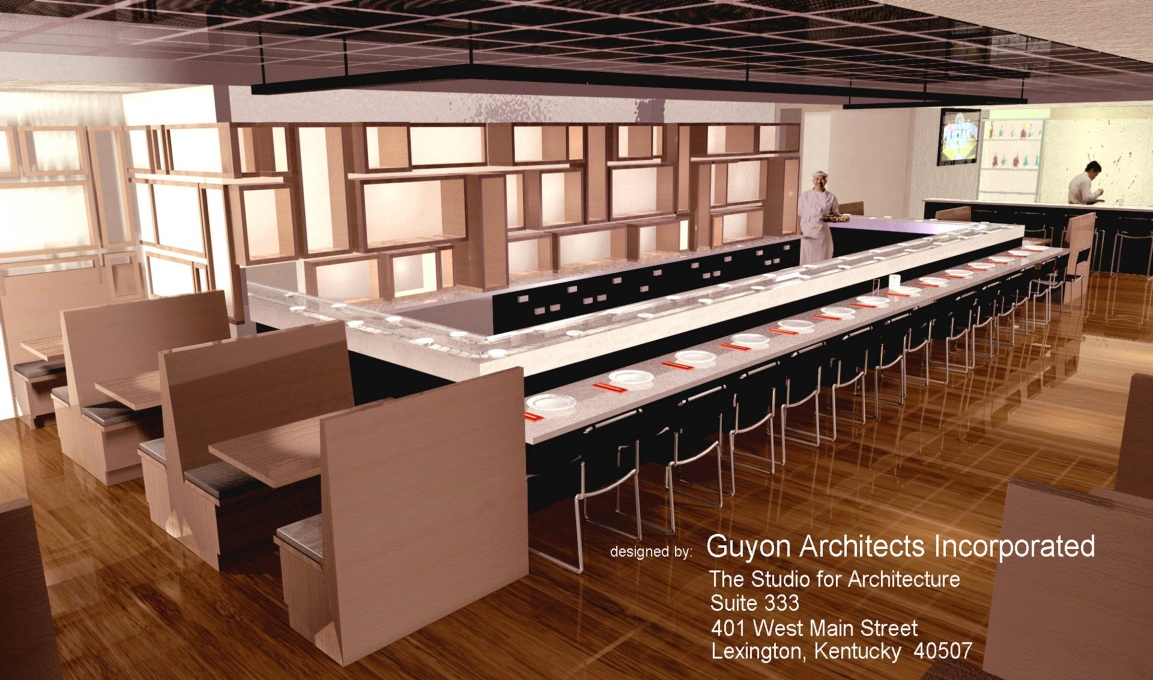 School restaurant marrillia design construction